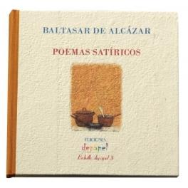 Baltasar de Alcázar -...