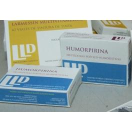 Humorpirina