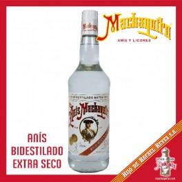 Anís Machaquito Extra Seco...