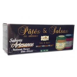 Pack Sabores del Sur (B)