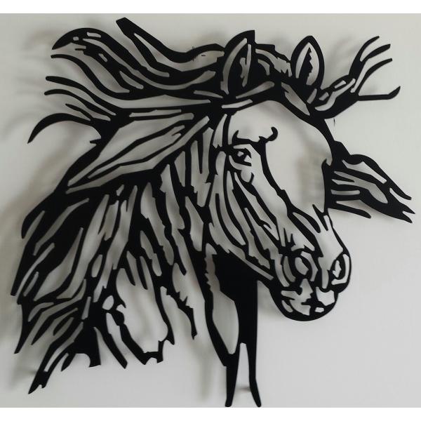 Modelo caballo desbocado - Forja en cordoba ...
