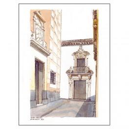 Calle Encarnación