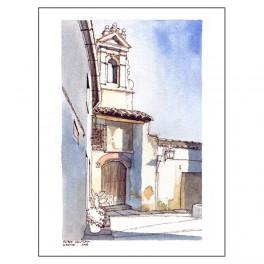 Ermita de la calle Amparo