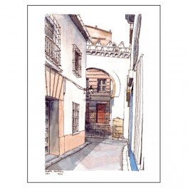 Calle Martínez Rucker