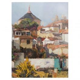 Collage Córdoba