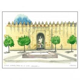 Plaza de la Luna (Córdoba)