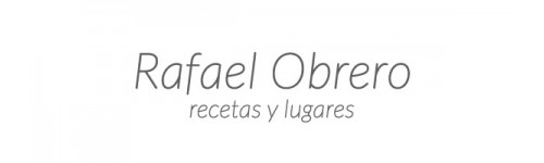 Láminas Rafael Obrero