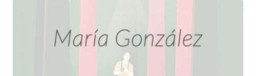 Ilustración de María González