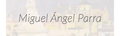 Miguel Angel Parras