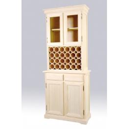 Mueble Botellero Natural