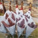 Imagen Bocaditos Ibéricos de salchichón