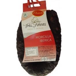 Morcilla Ibérica Picante