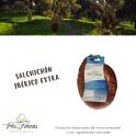 Salchichón Ibérico extra
