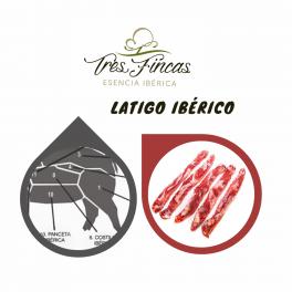 Látigo ibérico Tres Fincas