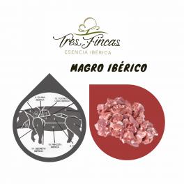Magro ibérico Tres Fincas
