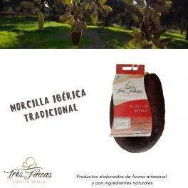 Morcilla Ibérica tradicional