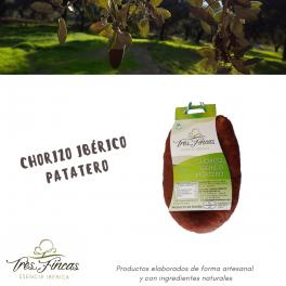 Chorizo Ibérico Patatero