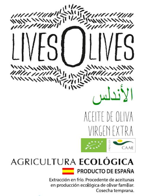 LivesOlives