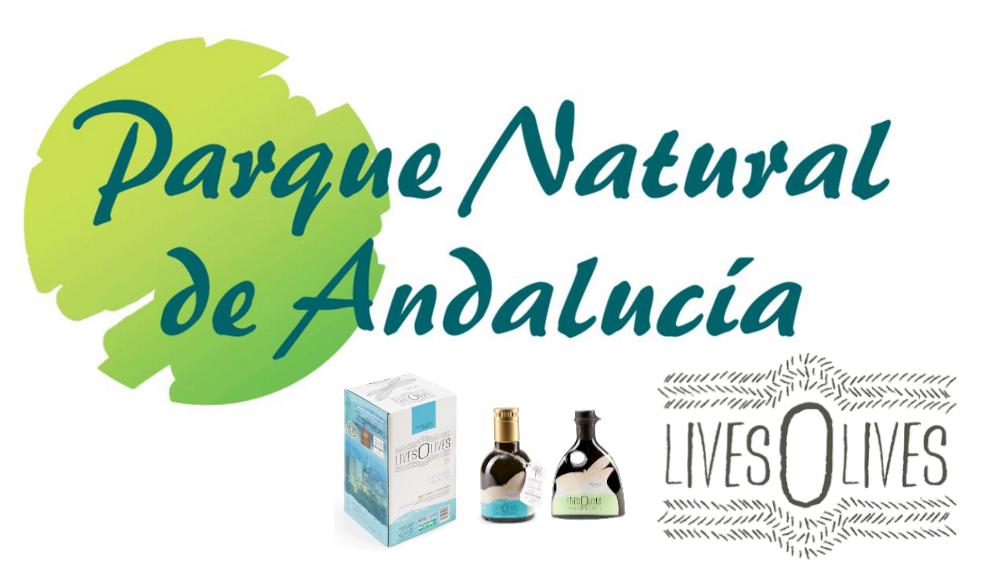 LivesOlives Marca Parque Natural