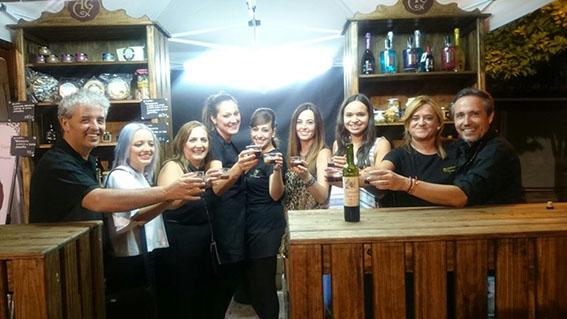 Equipo de Andalusian Gourmet