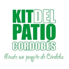 Logo Kit Del Patio Cordobés