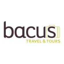 Logo Bacus Travel & Tours