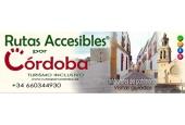 "Rutas Guiadas ""Rutas Accesibles por Córdoba"""
