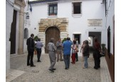 Visitas Guiadas SALSUM