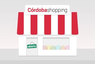 Logo CordobaShopping
