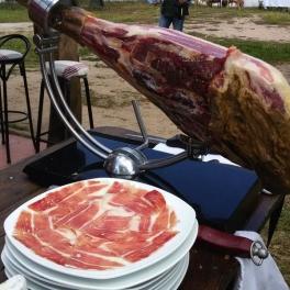 Jamón Ibérico de Bellota 7,500 kg