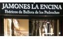 Imagen Tiendas Jamones La Encina. Córdoba- C. Jardin
