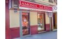 Imagen Tiendas Jamones La Encina. Madrid - Rios Rosas