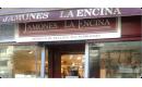 Imagen Tiendas Jamones La Encina. Madrid - O'donnell