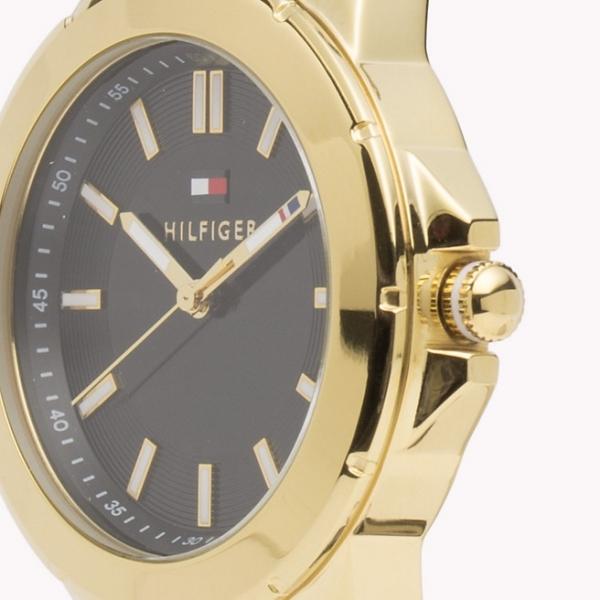 Reloj Mujer Dorado TOMMY HILFIGER