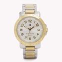 Imagen Reloj TOMMY HILFIGER para mujer 2 Tonos