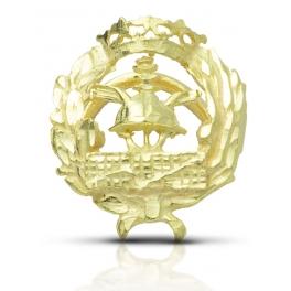 Insignia Empresariales oro...
