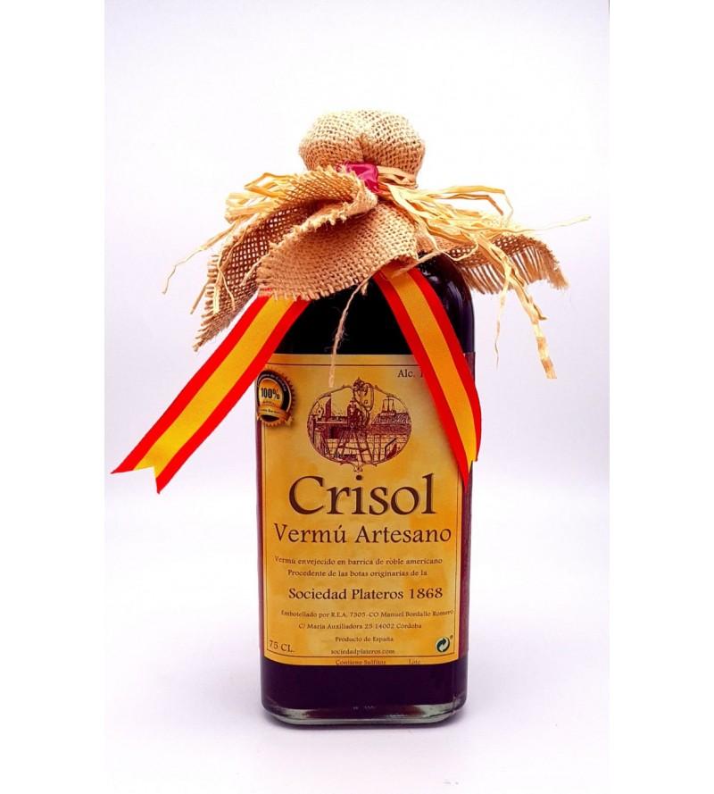 Frasca de Vermouth Casero 1...