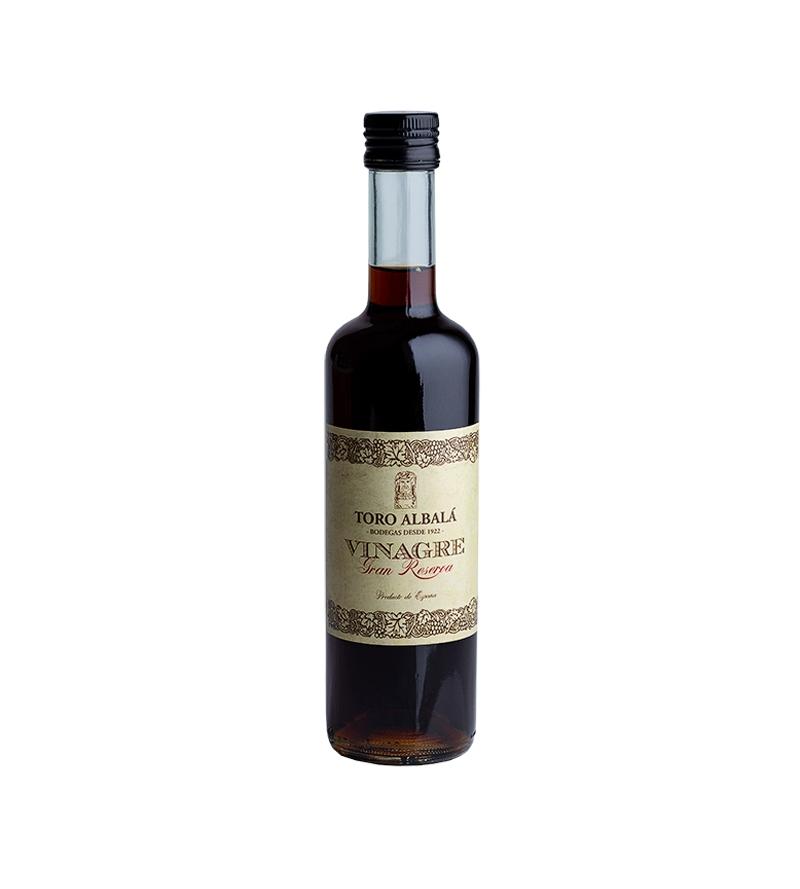 Vinagre Toro Albalá 500 ml...