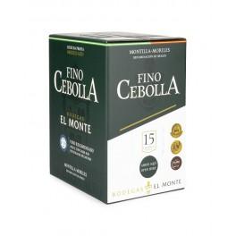 FINO CEBOLLA B.BOX 5 LITROS