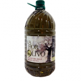 Aceite de Oliva Virgen Extra 5l. pet