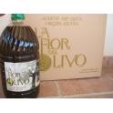 Imagen Caja 3x5 L Aceite de Oliva Virgen Extra ( 15 Litros )