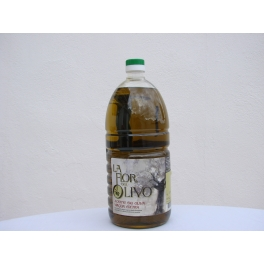 Aceite de Oliva Virgen Extra 2 L Pet