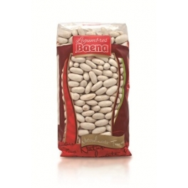 Pack Alubia Blanca Extra 500grs./15kg