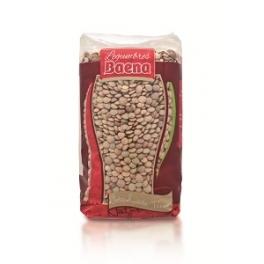 Pack Lenteja Eston 500grs./15kg
