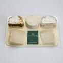 Imagen Surtido de queso de cabra 5 variedades