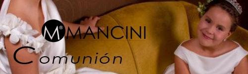 Mancini Comunión