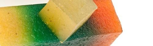 Dulce de Fruta y Jalea de Membrillo