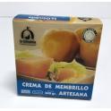 Imagen CREMA DE MEMBRILLO ARTESANA 300g
