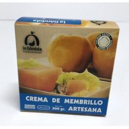 Crema de Membrillo Artesana 300g
