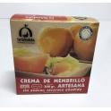 Imagen CREMA DE MEMBRILLO CON FRUCTOSA 300g